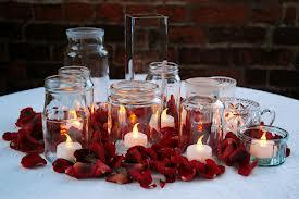 RosesLEDCentrepiece